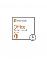 Microsoft Office 2016 Professional Download Win, Multilingual (269-16805)