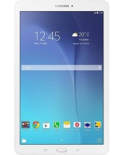 "Samsung Galaxy TAB E 9,6"" Tablet C7-Reihe 1,3 GHz 1.5 GB RAM 8 GB Android Pearl White"