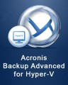 Acronis Backup Advanced f�r Hyper-V (11.5) mit Universal Restore und Deduplication, inkl. 1 Jahr Premium Maintenance (AAP), ESD, Download Software Lizenzstaffel, Deutsch