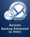 Acronis Backup Advanced f�r RHEV (11.5) mit Universal Restore und Deduplication, inkl. 1 Jahr Premium Maintenance (AAP), ESD, Download Software Lizenzstaffel, Deutsch