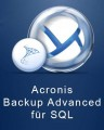 Acronis Backup Advanced f�r SQL (11.5) mit Universal Restore und Deduplication, inkl. 1 Jahr Premium Maintenance (AAP), ESD, Download Software Lizenzstaffel, Deutsch