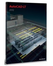 1 Jahr Renewal Autodesk AutoCAD LT Subscription