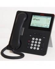 Avaya 9641GS IP Deskphone - VoIP-Telefon - H.323, SIP - mehrere Leitungen