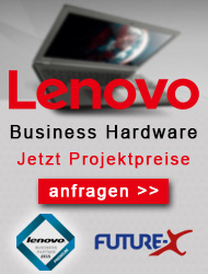 Lenovo Business Hardware
