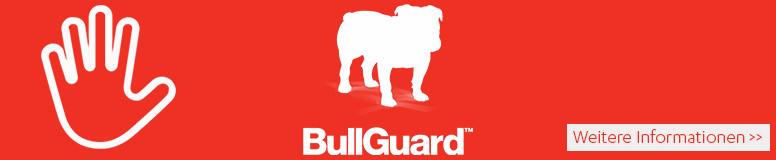 BullGuard Internet Security Antivirus Software