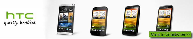 HTC One & 10 Smartphones