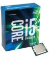 Intel Core i5-6600K, 4x 3.50GHz, Sockel 1151, Box