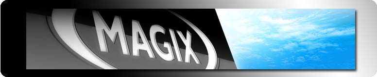 Magix Musik Download Software
