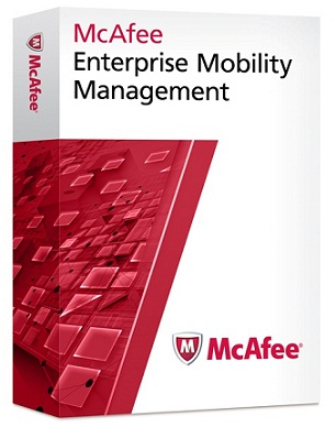 1 Jahr Gold Support f�r McAfee Enterprise Mobility Management (EMM), Lizenzstaffel, Win, Multilingual