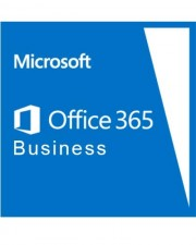 Microsoft Office 365 Business, 1 User 5 Ger�te je Hauptbenutzer, 1 Jahr, Open License