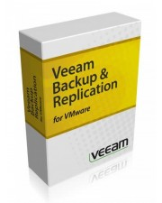 Veeam Backup & Replication Standard for VMware 1 CPU inkl. 1 Jahr Maintenance, Download, Lizenz, Multilingual