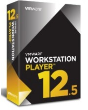 VMware Workstation Player 12.5 Download Win/Lin, Multilingual
