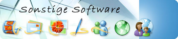 Software sonstiger Kleinhersteller Tools, Tuning & Utilities Software
