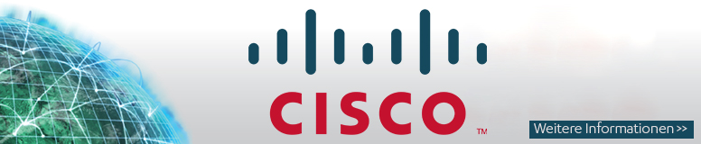 Cisco Server Computer als Tower und Rack Systeme - alle Modelle