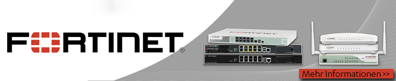 Fortinet FortiGate Enterprise Netzwerksicherheit Security Software
