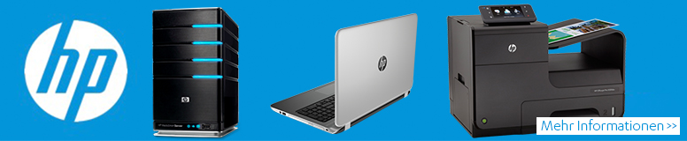 HP Notebook Care Packs - Wartung / Services