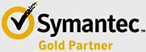 Symantec Gold Partner