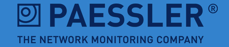 Paessler - Tools & Utilities Software, Netzwerk Monitoring