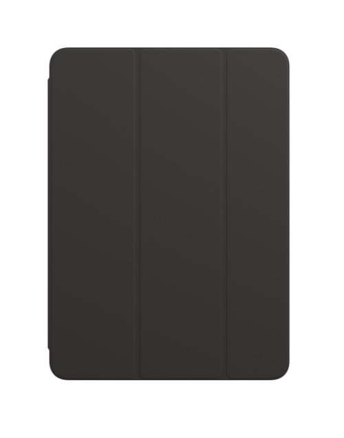 "Apple Smart Folio iPad Air 11"" 4.Gen schwarz"