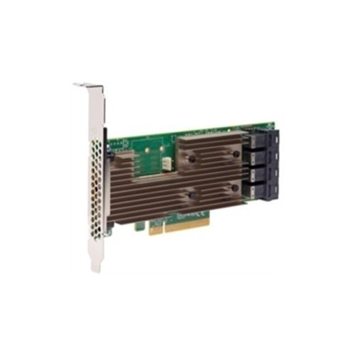 LSI BROADCOM SAS 9305-16i Serial Attached SCSI 1.200 MB/s PCI (05-25703-00)