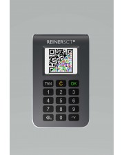 ReinerSCT tanJack photo QR Notebook-Modul