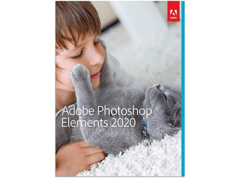 Adobe Photoshop Elements 2020 Vollversion Download Win, Deutsch