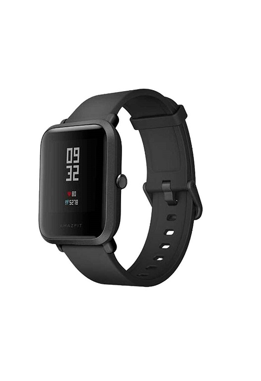 Xiaomi Amazfit Youth Fitnesstracker Black Blister EU Schwarz