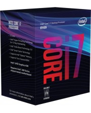 Intel i7-8700K CPU Prozessor 3,7 GHz 12 MB 6-Core 12 Threads Coffee Lake Box