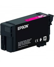 Epson UltraChrome XD2 Magenta 50ml Original Yellow 50 ml (C13T40D340)