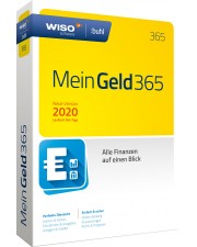 WISO Mein Geld 365 (Version 2020) Download Win, Deutsch (DL42634-20)