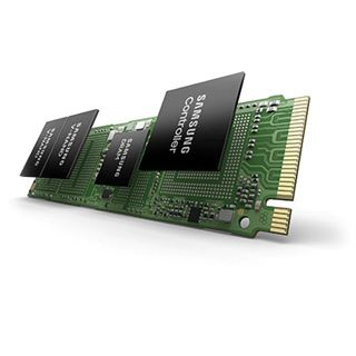 Samsung SSD M.2 2280 2TB PM9A1 PCIe/NVMe PCIe Gen4 Solid State Disk NVMe 2.000 GB 3.500 MB/s
