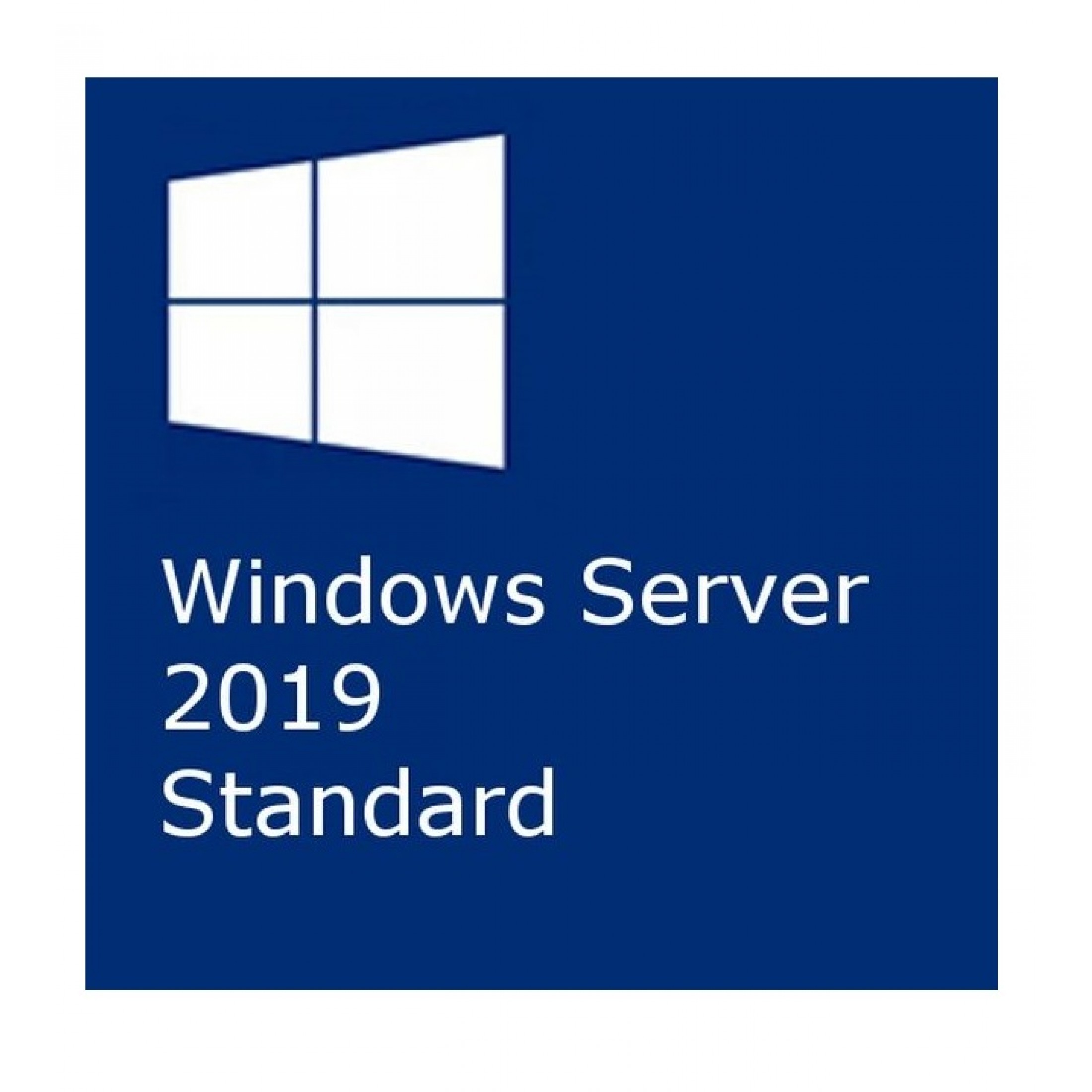 Microsoft Win Server 2019/2016 Standard Downgradekit ml ROK WM