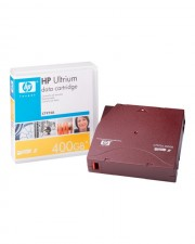 HP Enterprise LTO Ultrium 2 Bandkasette 200 GB / 400 Rot (C7972A)