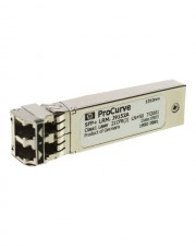HP Enterprise SFP+-Transceiver-Modul 10GBase-LR LC/UPC Single-Modus 10 km 1310 nm