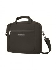 "Kensington SP12 Neoprene Sleeve Notebook-Tasche 12"" Schwarz"