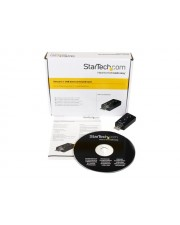 StarTech.com USB Audio Adapter 7.1 Soundkarte extern Stereo 2.0