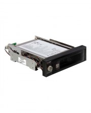 Delock 5.25 Mobile Rack for 3.5 SATA HDD Mobiles Speicher-Rack 3.5""
