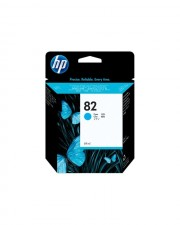 HP 82 Original Tintenpatrone 69ml Cyan
