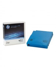 HP Enterprise Ultrium RW Data Cartridge LTO 5 1.5 TB / 3 Hellblau (C7975A)