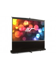 Elite Screens ez-Cinema Leinwand 254 cm 100 Zoll 16:9 Matte White (F100NWH)