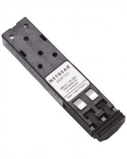 Netgear ProSafe SFP Mini-GBIC-Transceiver-Modul 1000Base-SX, LC Multi-Mode, Plug-in-Modul