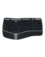 Microsoft Natural Ergonomic Keyboard 4000 for Business Tastatur USB