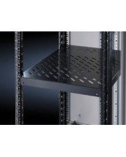 "Rittal Rack Regal RAL 9005 1U 48.3 cm 19"" für TS IT"