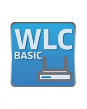 Lancom WLC Basic Option for Routers - Lizenz in Box - 6 Zugriffspunkte, WLC Basic Option for Routers