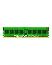 Kingston ValueRAM DDR3 4 GB 240-polig DDR3-1600 MHz CL11 1.5 V nicht ECC