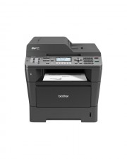 Brother MFC-8520DN Multifunktionsdrucker s/w Laser A4 USB 2.0 LAN USB-Host