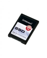 "Intenso SSD Solid-State-Disk 128 GB intern 2.5"" SATA 600 6Gb/s"