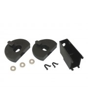 Unify OpenStage Wall Mount Kit V2 Wandmontagesatz Lava (L30250-F600-C267)