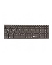 Acer Tastatur Notebook-Ersatzteil Keyboard German Black (KB.I170A.393)