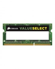Corsair Value Select DDR3L 4 GB SO-DIMM 204-polig 1600 MHz / PC3-12800 CL11 1.35 V ungepuffert nicht-ECC